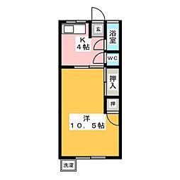 八田駅 3.9万円