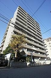 エステート博多駅南ハウス[9階]の外観