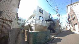 サンライフ若江[3階]の外観