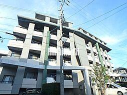 サニーサイドII[2階]の外観