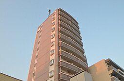 ロイヤルピジョン岩塚[6階]の外観