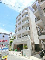 リーガル京阪守口[4階]の外観