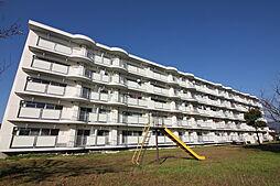 ビレッジハウス小堀I・II[1-201号室]の外観