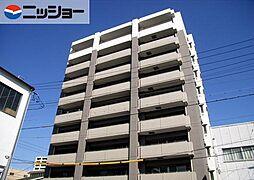 レジディア徳川[5階]の外観