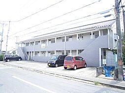 サン・ウィンド[2階]の外観