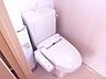 トイレ,3LDK,面積69m2,賃料4.9万円,JR石北本線 北見駅 4.5km,,北海道北見市緑町3丁目1番5号