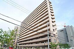 OPH北千里駅前2号棟[4階]の外観