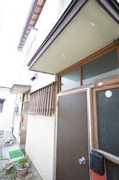 松尾荘[2階]の外観