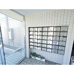 静岡県静岡市清水区江尻台町の賃貸マンションの外観