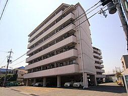ロジュマン泉佐野[701号室]の外観