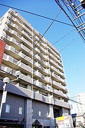 メゾン・プレミール[3階]の外観