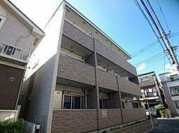京急本線 六郷土手駅 徒歩6分の賃貸アパート