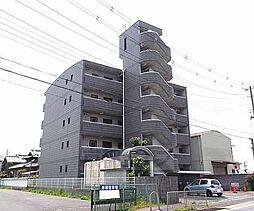 R−court YAMASIRO[303号室]の外観