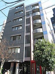 福岡県福岡市中央区荒戸3丁目の賃貸マンションの外観