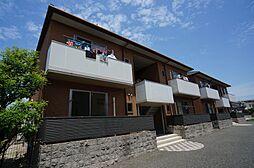 コンフォート博多南[1階]の外観