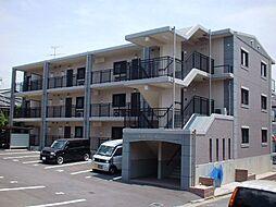 福岡県北九州市戸畑区浅生3丁目の賃貸マンションの外観
