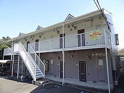 徳島県徳島市伊賀町3丁目の賃貸アパートの外観