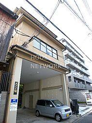 京都府京都市東山区高畑町の賃貸マンションの外観