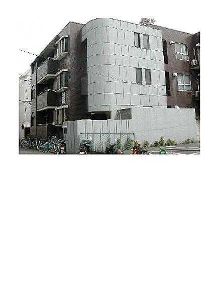 中央ヴィレッジ[1階]の外観