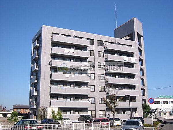 羅館 2階の賃貸【広島県 / 福山市】