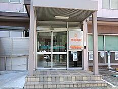 周辺環境:本田病院