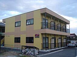 八高線 箱根ヶ崎駅 バス5分 殿ヶ谷下車 徒歩6分