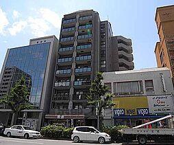京都府京都市中京区堀川通三条上る姉西堀川町の賃貸マンションの外観
