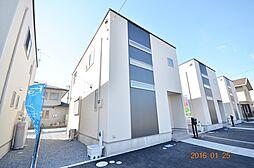 [一戸建] 埼玉県深谷市東方 の賃貸【/】の外観