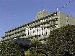 コンバウス西中田[6階]の外観