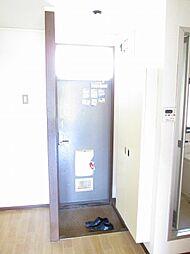 ベルソー[101号室号室]の外観