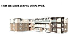 (仮称)D-room勝山北2丁目[1階]の外観