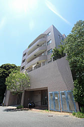 アーバンパレス寺塚フォレスト[4階]の外観