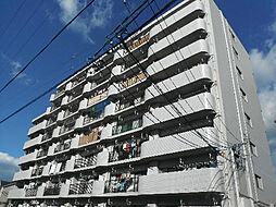 愛知県半田市北二ツ坂町2丁目の賃貸マンションの外観