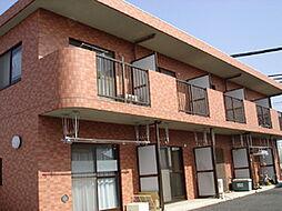 [テラスハウス] 東京都あきる野市下代継 の賃貸【/】の外観