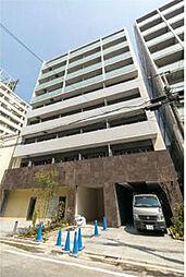 東京メトロ日比谷線 六本木駅 徒歩9分の賃貸マンション