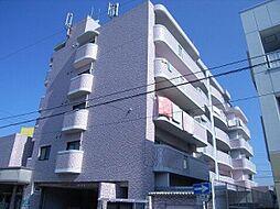 レジデンスコスモス2[2階]の外観