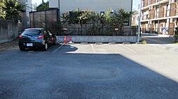 コートフォンテーヌ駐車場