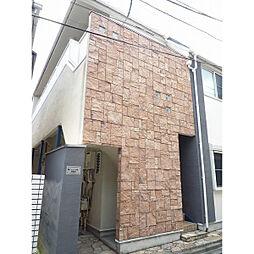 ピラール高円寺[105号室]の外観
