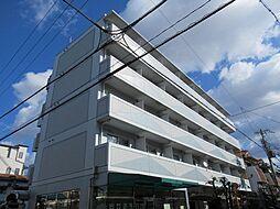 ロイヤルアーク八戸ノ里[2階]の外観