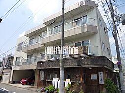 コーポヤマフク[2階]の外観