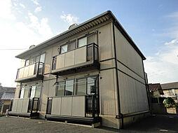 ビーライン風師  B棟[1階]の外観
