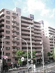 横浜平沼ダイカンプラザI[3階]の外観