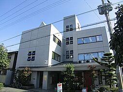 京都府京都市伏見区鳥羽町の賃貸マンションの外観