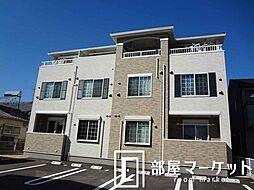 愛知環状鉄道 三河上郷駅 徒歩10分の賃貸タウンハウス