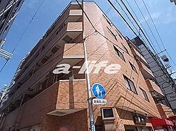 ライオンズマンション神戸第3[206号室]の外観