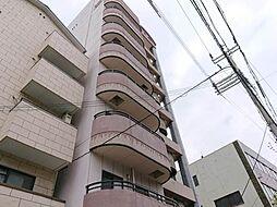 ウエストキャピタル梅田[8階]の外観