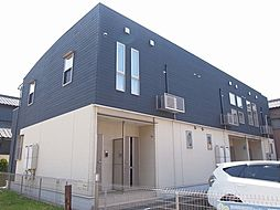 UH中野新町III[0202号室]の外観