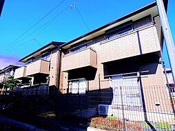 [テラスハウス] 埼玉県所沢市大字荒幡 の賃貸【/】の外観