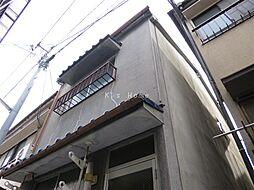[一戸建] 兵庫県神戸市中央区八雲通5丁目 の賃貸【/】の外観