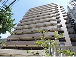 スワンズシティ堂島川[13階]の外観